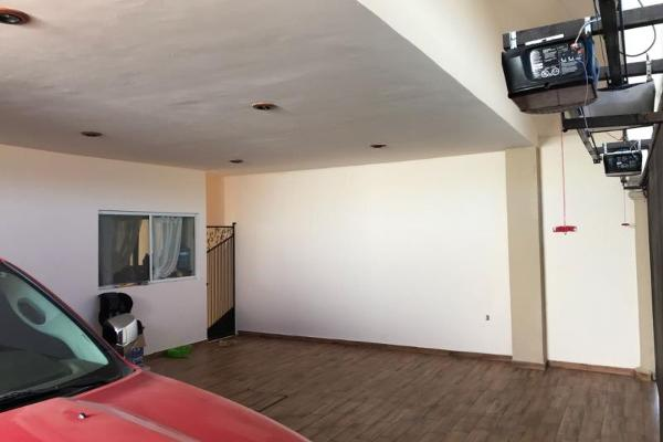 Foto de casa en venta en loma azul 100, loma dorada, durango, durango, 5832164 No. 03
