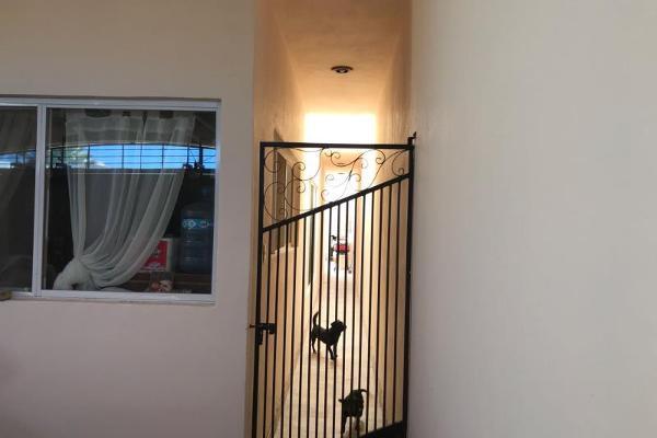 Foto de casa en venta en loma azul 100, loma dorada, durango, durango, 5832164 No. 05