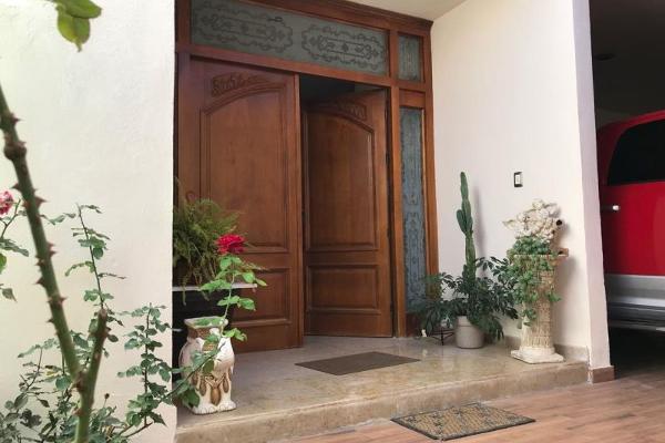 Foto de casa en venta en loma azul 100, loma dorada, durango, durango, 5832164 No. 07