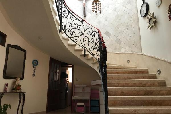 Foto de casa en venta en loma azul 100, loma dorada, durango, durango, 5832164 No. 10