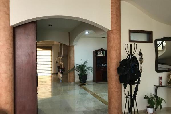 Foto de casa en venta en loma azul 100, loma dorada, durango, durango, 5832164 No. 11