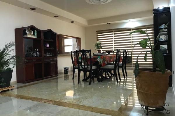 Foto de casa en venta en loma azul 100, loma dorada, durango, durango, 5832164 No. 12
