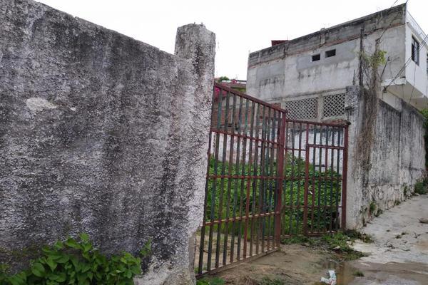 Foto de terreno habitacional en venta en loma baja , mozimba, acapulco de juárez, guerrero, 15294809 No. 07