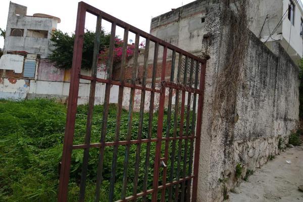 Foto de terreno habitacional en venta en loma baja , mozimba, acapulco de juárez, guerrero, 15294809 No. 08