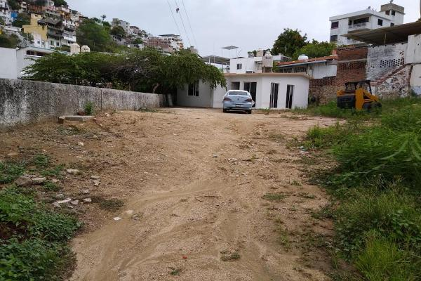 Foto de terreno habitacional en venta en loma baja , mozimba, acapulco de juárez, guerrero, 15294809 No. 09