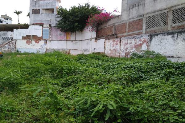 Foto de terreno habitacional en venta en loma baja , mozimba, acapulco de juárez, guerrero, 15294809 No. 10