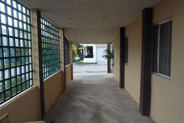 Foto de casa en venta en  , loma blanca, reynosa, tamaulipas, 3057376 No. 03