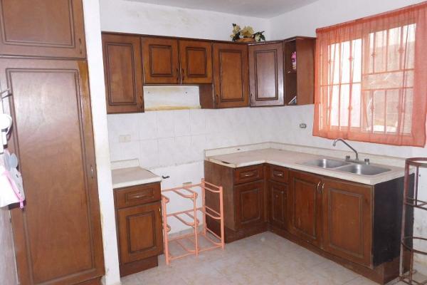 Foto de casa en venta en  , loma blanca, reynosa, tamaulipas, 3057376 No. 07