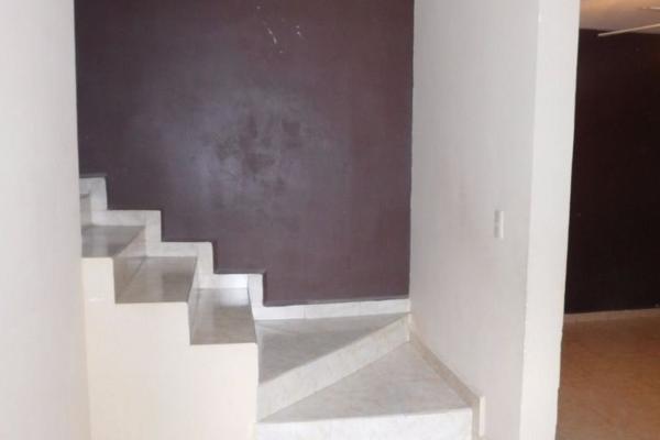 Foto de casa en venta en  , loma blanca, reynosa, tamaulipas, 3057376 No. 09