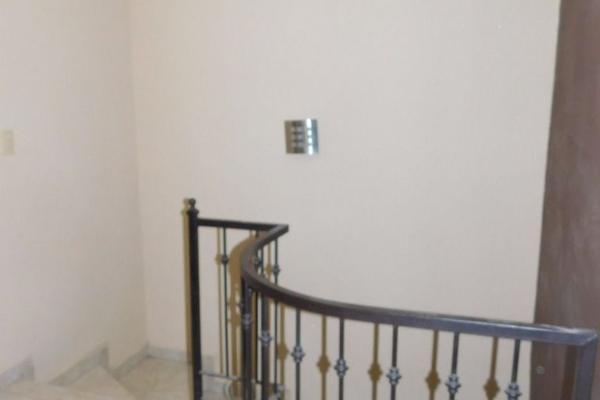 Foto de casa en venta en  , loma blanca, reynosa, tamaulipas, 3057376 No. 12
