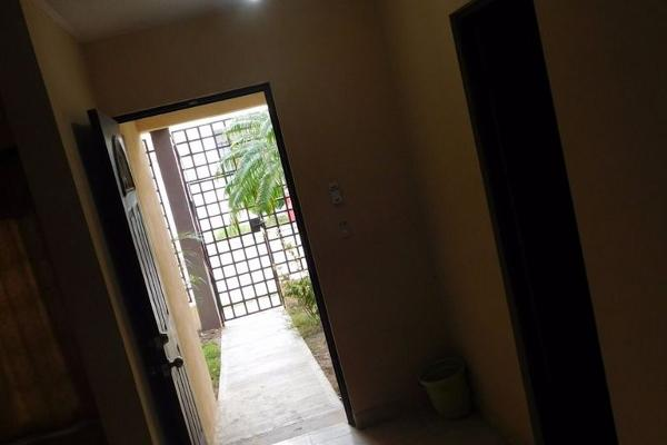 Foto de casa en venta en  , loma blanca, reynosa, tamaulipas, 3057376 No. 15