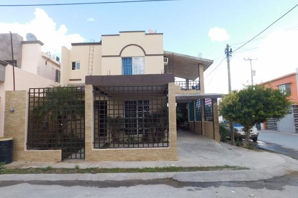 Foto de casa en venta en  , loma blanca, reynosa, tamaulipas, 3057376 No. 18