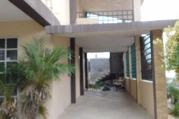 Foto de casa en venta en  , loma blanca, reynosa, tamaulipas, 3057376 No. 21