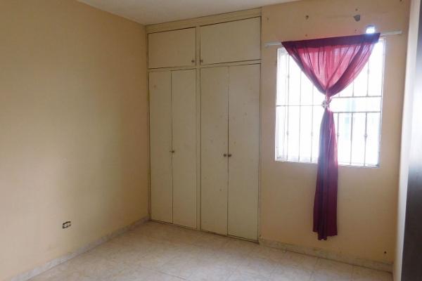 Foto de casa en venta en  , loma blanca, reynosa, tamaulipas, 3057376 No. 22