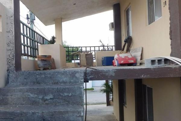 Foto de casa en venta en  , loma blanca, reynosa, tamaulipas, 3057376 No. 24