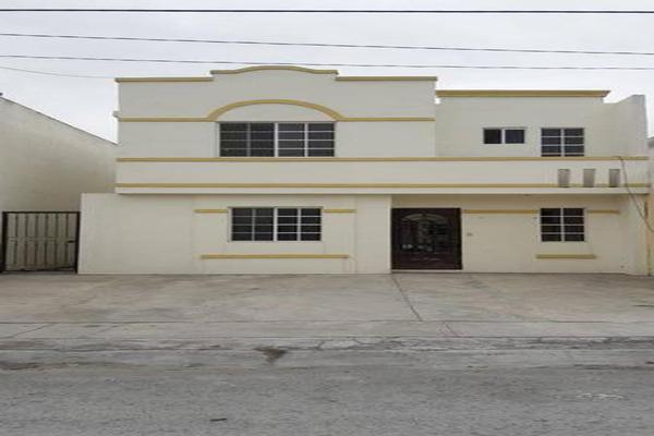 Foto de casa en venta en  , loma blanca, reynosa, tamaulipas, 7960575 No. 01
