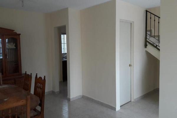 Foto de casa en venta en  , loma blanca, reynosa, tamaulipas, 7960575 No. 10