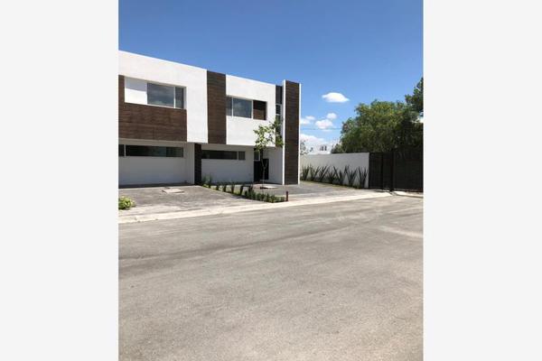 Foto de casa en venta en  , loma blanca, saltillo, coahuila de zaragoza, 8738291 No. 02