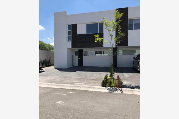 Foto de casa en venta en  , loma blanca, saltillo, coahuila de zaragoza, 8738291 No. 03