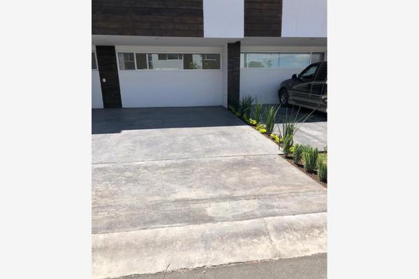 Foto de casa en venta en  , loma blanca, saltillo, coahuila de zaragoza, 8738291 No. 04