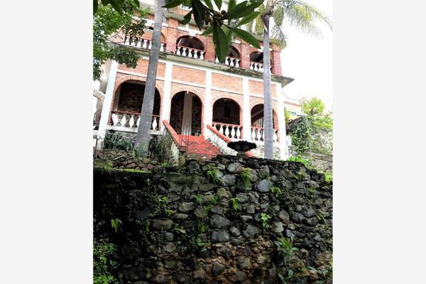 Foto de casa en venta en loma bonita 1, lomas de tetela, cuernavaca, morelos, 10212338 No. 01