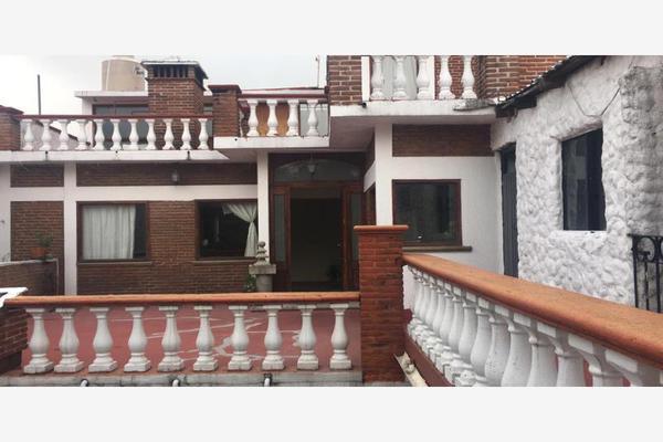 Foto de casa en venta en loma bonita 1, lomas de tetela, cuernavaca, morelos, 10212338 No. 02