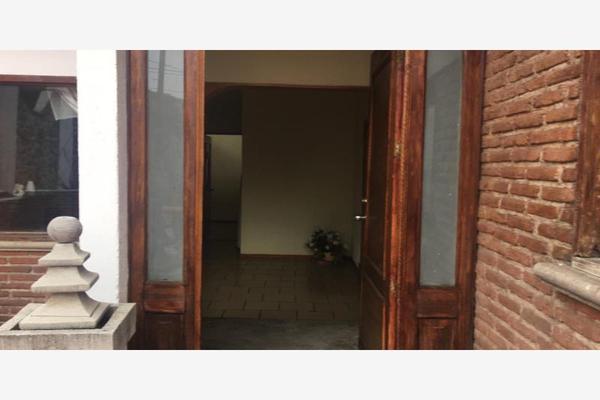 Foto de casa en venta en loma bonita 1, lomas de tetela, cuernavaca, morelos, 10212338 No. 03