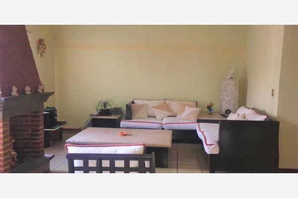 Foto de casa en venta en loma bonita 1, lomas de tetela, cuernavaca, morelos, 10212338 No. 04