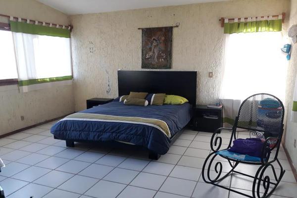 Foto de casa en venta en loma bonita 1, lomas de tetela, cuernavaca, morelos, 10212338 No. 14