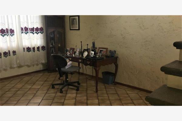 Foto de casa en venta en loma bonita 1, lomas de tetela, cuernavaca, morelos, 10212338 No. 16