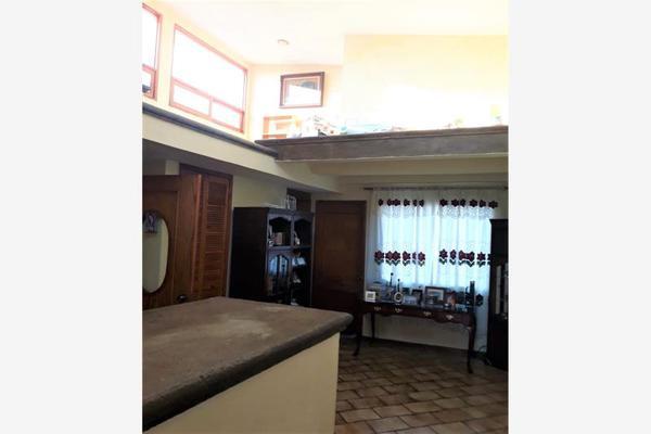 Foto de casa en venta en loma bonita 1, lomas de tetela, cuernavaca, morelos, 10212338 No. 19