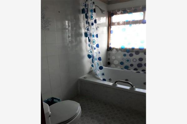 Foto de casa en venta en loma bonita 1, lomas de tetela, cuernavaca, morelos, 10212338 No. 23