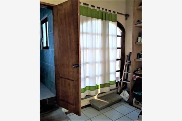 Foto de casa en venta en loma bonita 1, lomas de tetela, cuernavaca, morelos, 10212338 No. 25