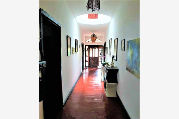 Foto de casa en venta en loma bonita 1, lomas de tetela, cuernavaca, morelos, 10212338 No. 35