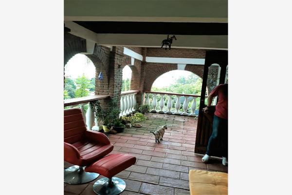 Foto de casa en venta en loma bonita 1, lomas de tetela, cuernavaca, morelos, 10212338 No. 37