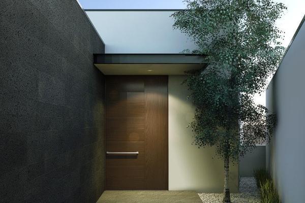 Foto de casa en venta en loma bonita 105, loma bonita, monterrey, nuevo león, 6160202 No. 02
