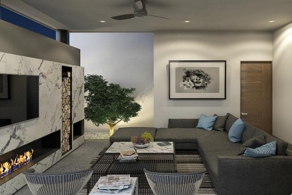 Foto de casa en venta en loma bonita 105, loma bonita, monterrey, nuevo león, 6160202 No. 03