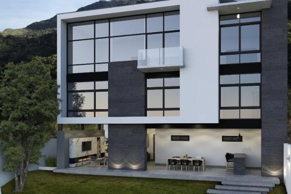 Foto de casa en venta en loma bonita 105, loma bonita, monterrey, nuevo león, 6160202 No. 08