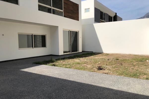 Foto de casa en venta en  , loma bonita 2 sector, monterrey, nuevo león, 0 No. 04