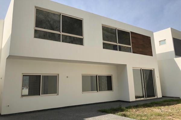 Foto de casa en venta en  , loma bonita 2 sector, monterrey, nuevo león, 0 No. 06