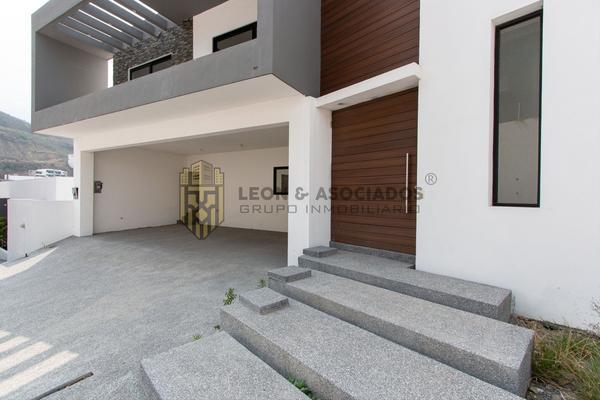 Foto de casa en venta en  , loma bonita 2 sector, monterrey, nuevo león, 0 No. 02