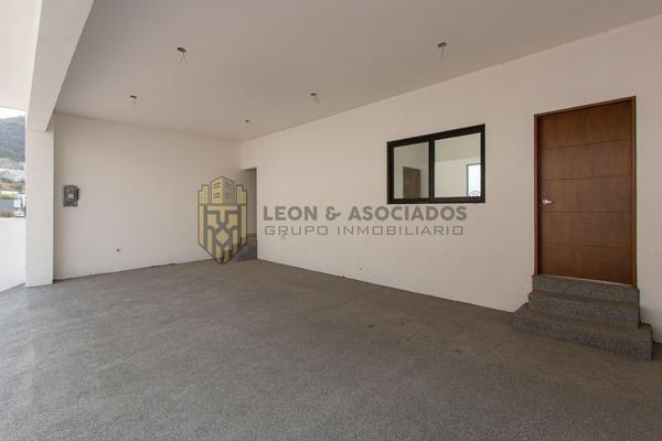 Foto de casa en venta en  , loma bonita 2 sector, monterrey, nuevo león, 0 No. 03