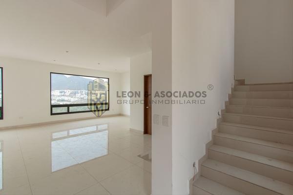 Foto de casa en venta en  , loma bonita 2 sector, monterrey, nuevo león, 0 No. 05