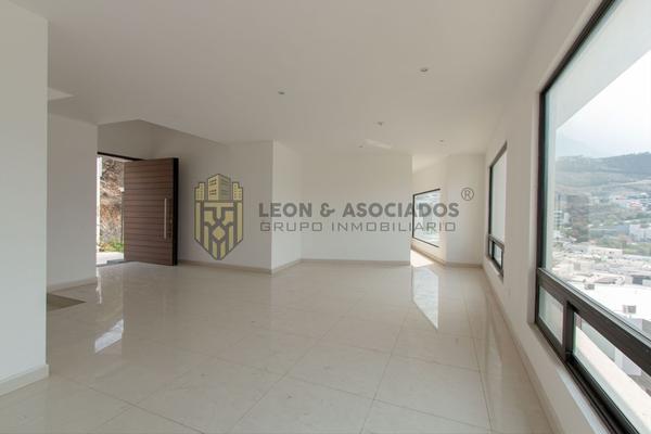 Foto de casa en venta en  , loma bonita 2 sector, monterrey, nuevo león, 0 No. 09