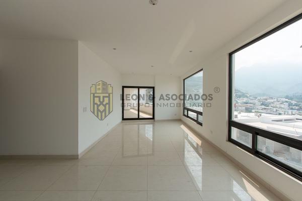 Foto de casa en venta en  , loma bonita 2 sector, monterrey, nuevo león, 0 No. 23