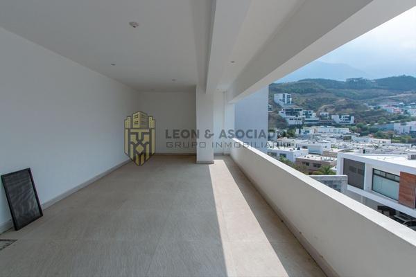 Foto de casa en venta en  , loma bonita 2 sector, monterrey, nuevo león, 0 No. 26