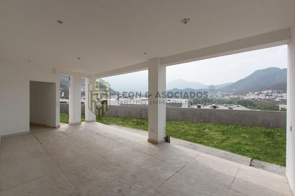 Foto de casa en venta en  , loma bonita 2 sector, monterrey, nuevo león, 0 No. 29