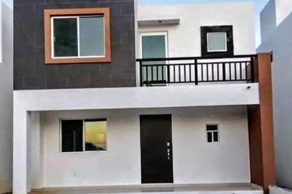 Foto de casa en venta en  , loma bonita, altamira, tamaulipas, 9245968 No. 18