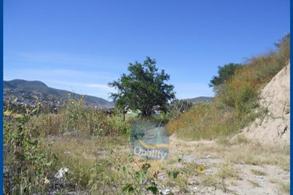 Foto de terreno habitacional en venta en  , loma bonita, chilpancingo de los bravo, guerrero, 14024154 No. 03