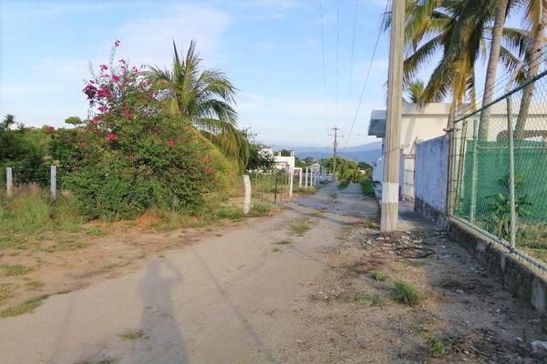 Foto de terreno habitacional en venta en loma bonita , colinas de santiago, manzanillo, colima, 10119800 No. 01